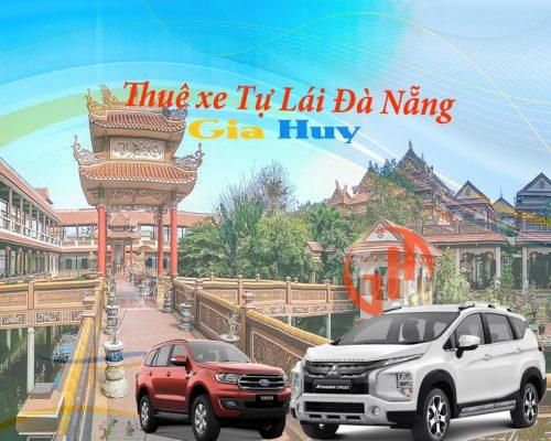 Thuê xe tự lái Cẩm Lệ Đà Nẵng