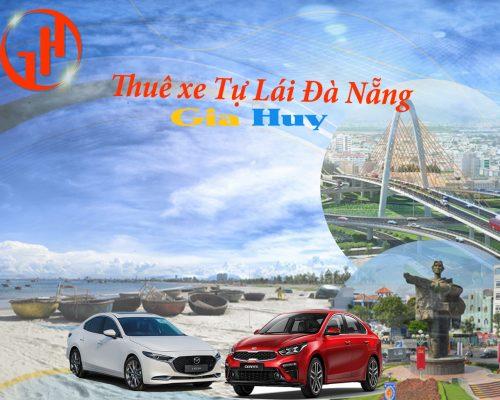 Thuê xe tự lái Thanh Khê Đà Nẵng