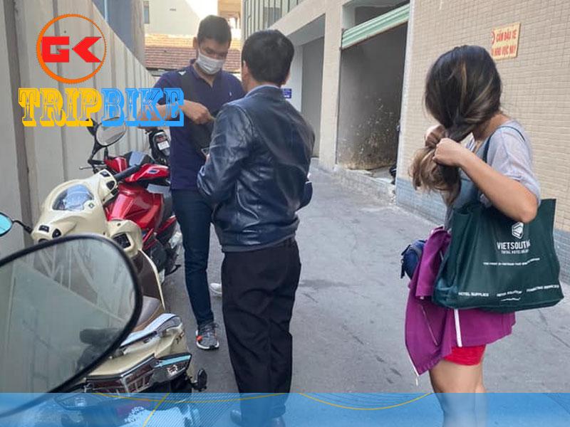 Thu Phương – Thuê xe máy thị xã Quảng Trị