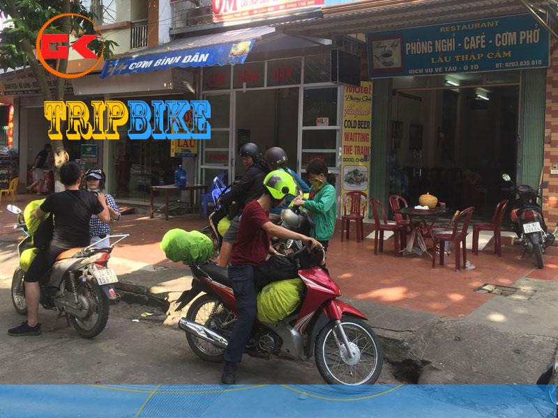 dịch vụ thuê xe máy ở lào cai Việt Sơn