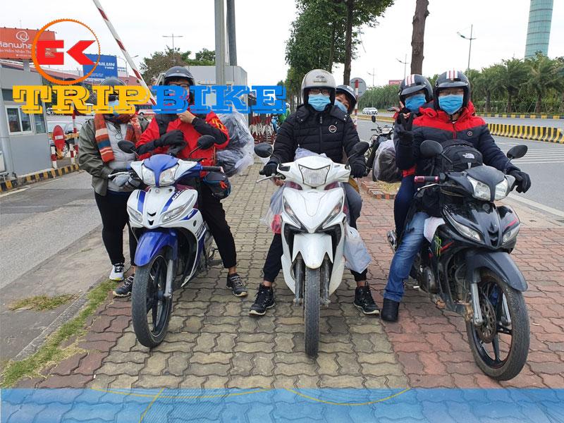 Dịch vụ thuê xe máy đường trần hưng đạo Lai Châu