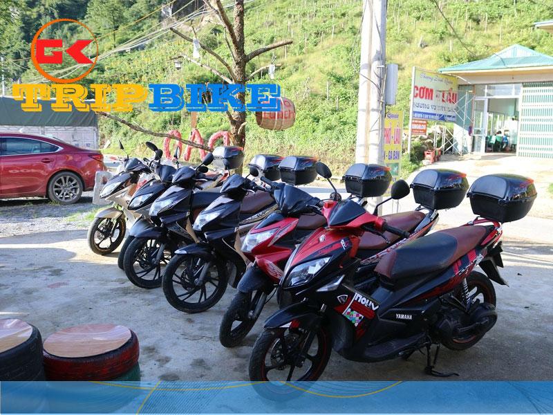 Phúc An – Thuê xe máy bến xe Lai Châu