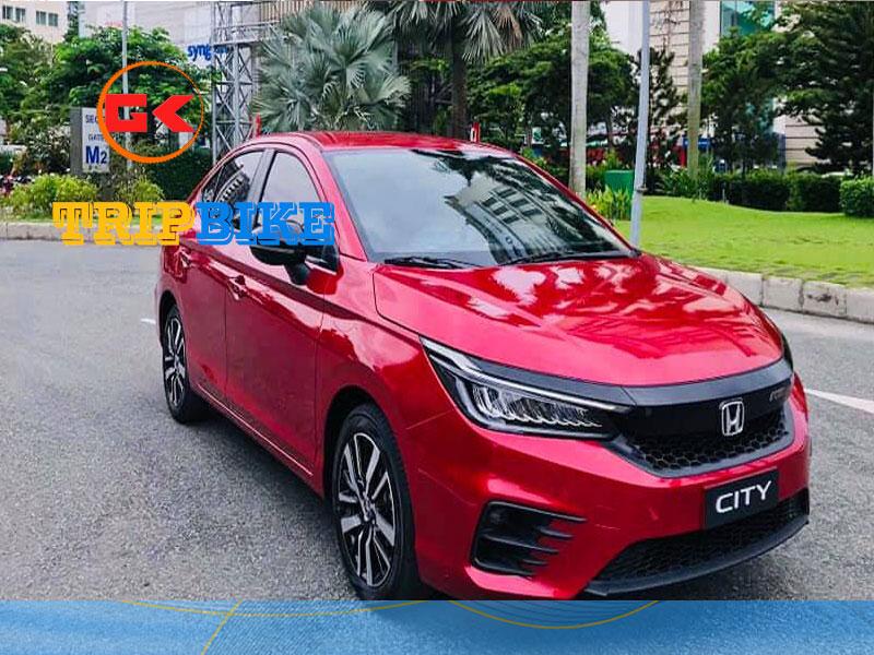 Cho thuê xe tự lái Thái Bình Thế Thành