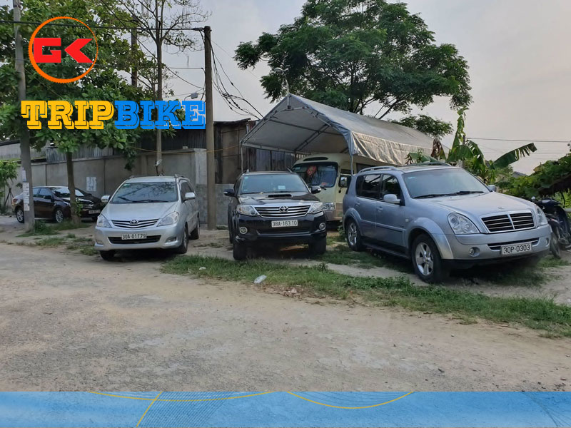 Thuê xe du lịch Hà Tĩnh Anh Nguyên