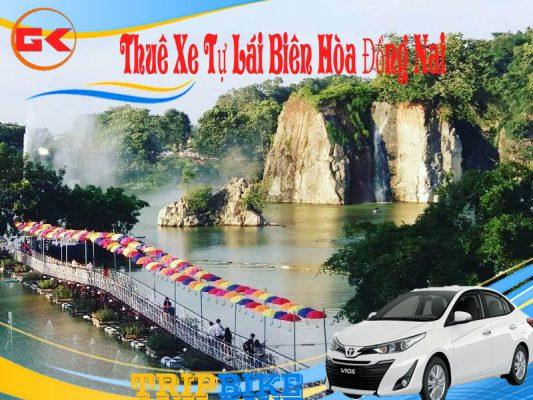 Thuê Xe Tự Lái Biên Hòa Đồng Nai