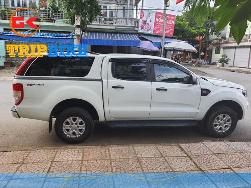 Thuê Xe ô tô Tự Lái tại Sơn La - Cường Thắm