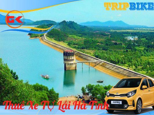 thuê xe tự lái Hà Tĩnh