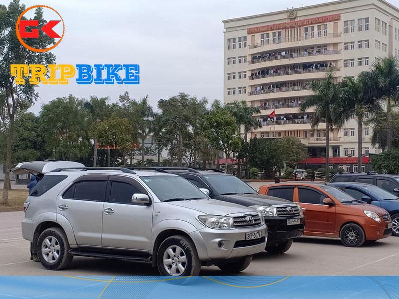 Dịch Vụ Cho Thuê Xe Tự Lái ở Lạng Sơn