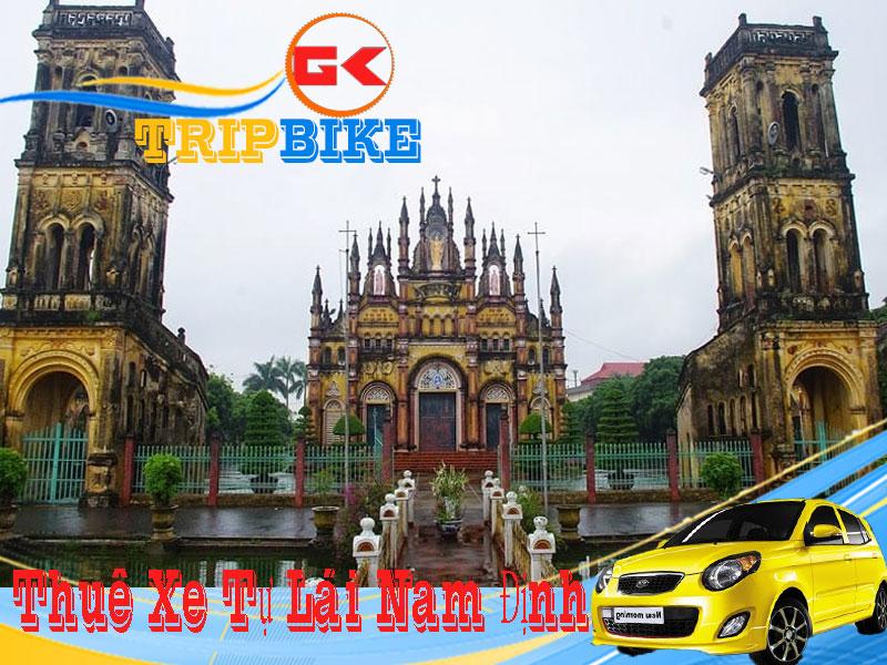 Thuê Xe Tự Lái Nam Định