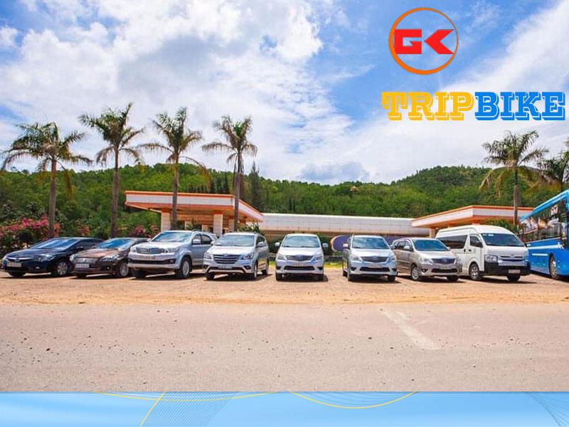 thuê xe tự lái Nhơn Bình quy nhơn Quang Khải