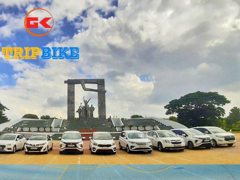 Thuê xe tự lái Ninh Sơn ninh thuận