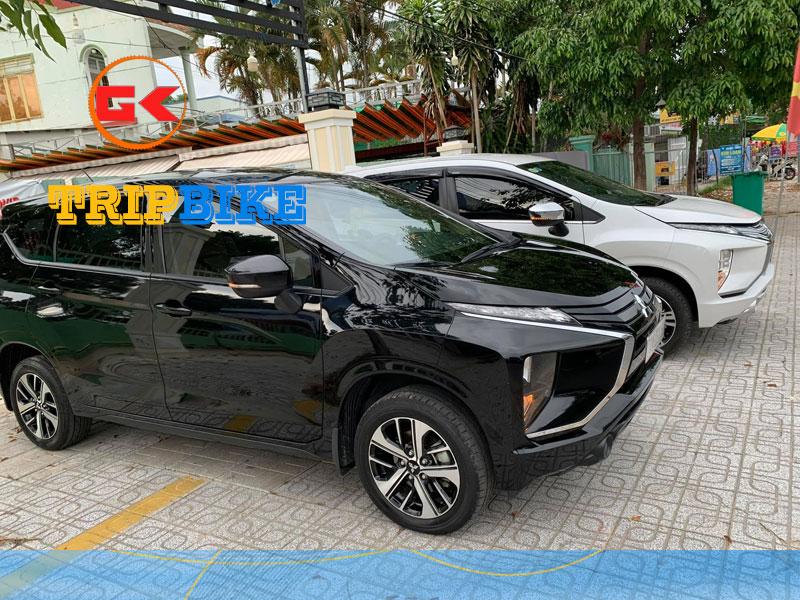 Thuê xe tự lái ở Đông Hưng Thái Bình