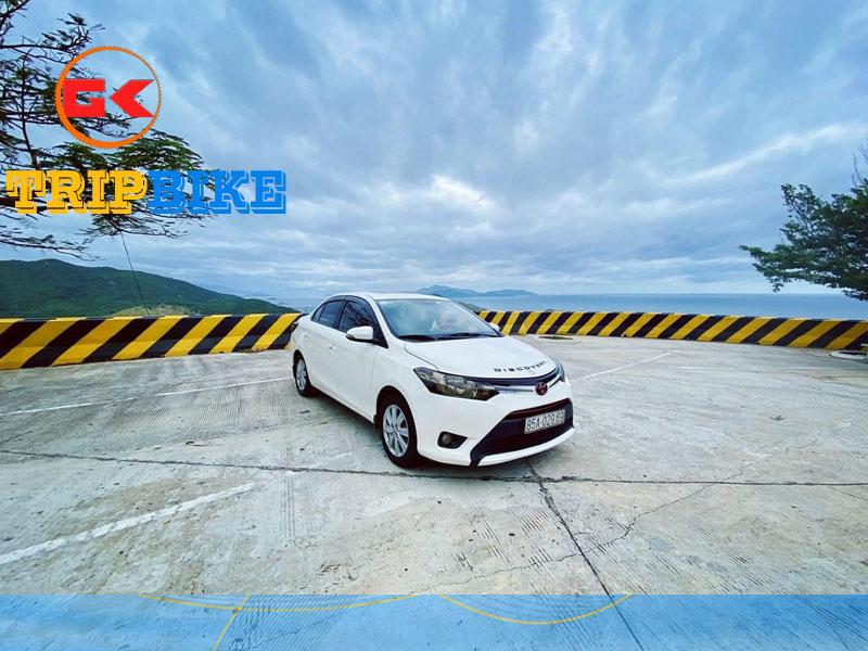 Thuê Xe ô tô tự lái Phan Rang Tháp Chàm