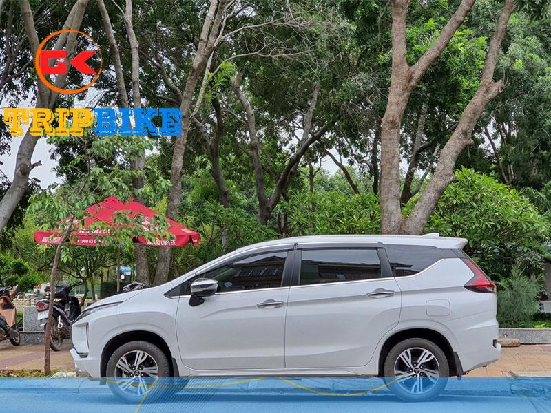 thuê xe tự lái ở Ninh Thuận Phan Rang Dung Định