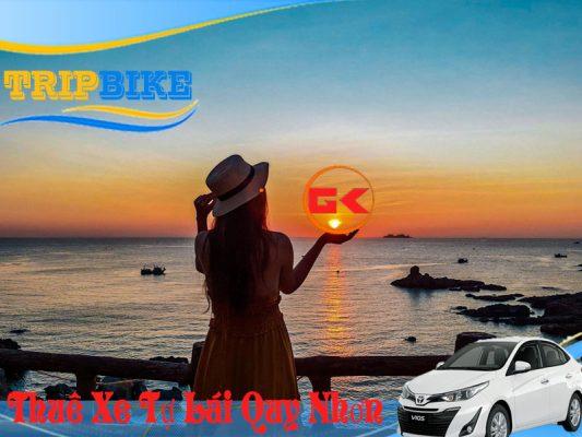 thuê xe tự lái Quy Nhơn