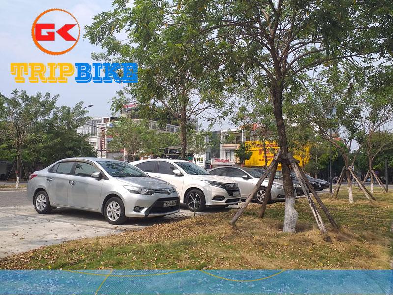Thuê xe tự lái Tam Điệp Ninh Bình