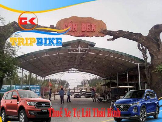 Thuê xe tự lái Thái Bình