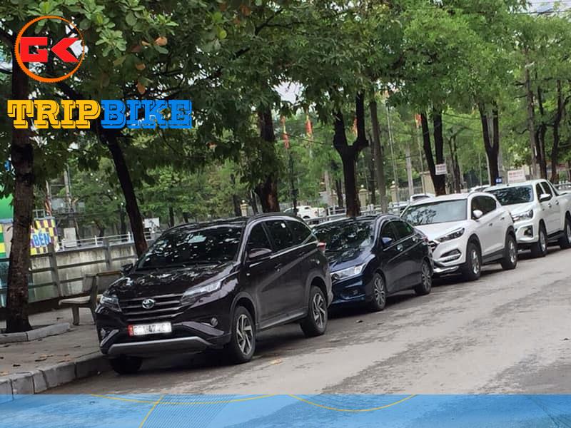 thuê xe tự lái tp thanh hóa Thanh Hạnh